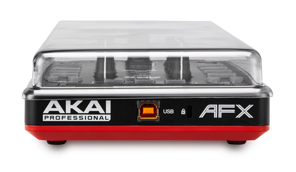 Cover for Akai AFX & AMX Controllers