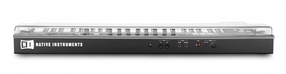 Cover for Native Instruments Kontrol S49