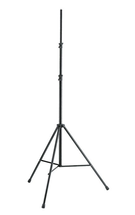 Ovehead Mic Stand, Adjustable, Black