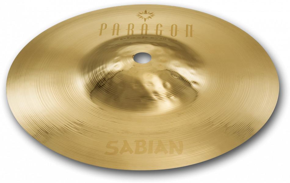 "10"" Splash Cymbal in Natural Finish"