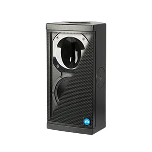 "2-Way, 8"" Non-Powered Speaker, 290W"