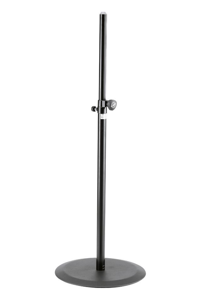 Speaker Stand, Black