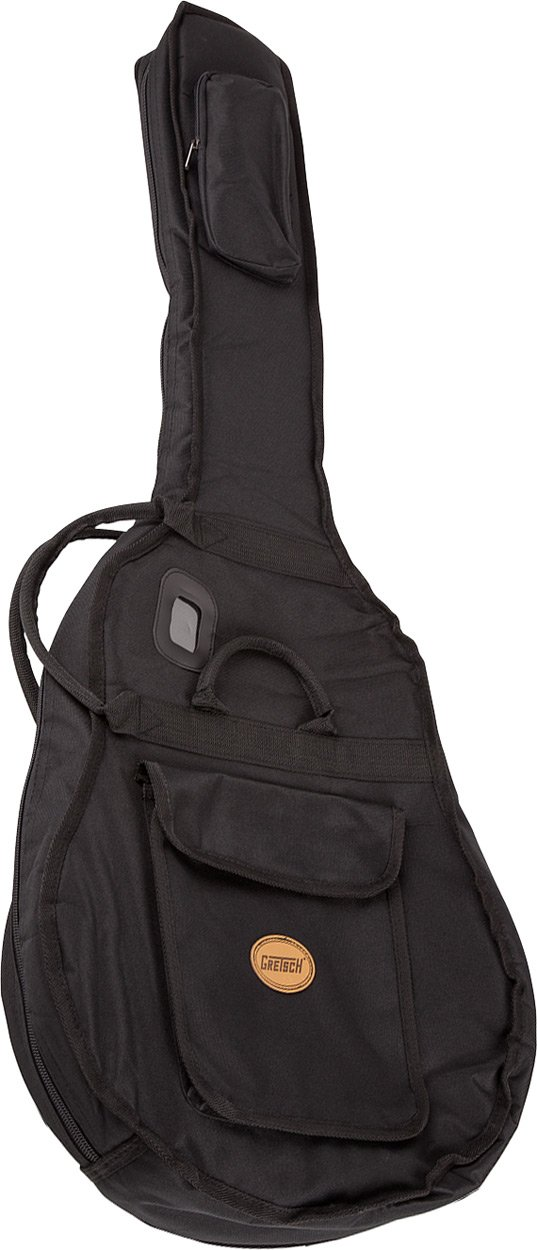 Hollow Body Electric Gutiar Gig Bag