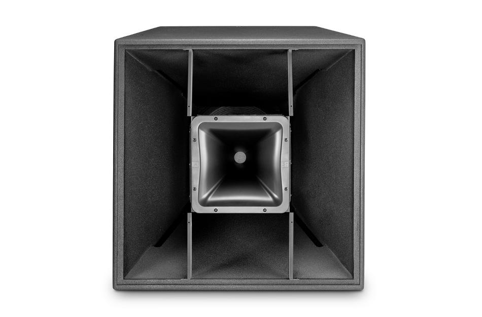 """15"""" Passive Speaker, 60x60, Horn"""