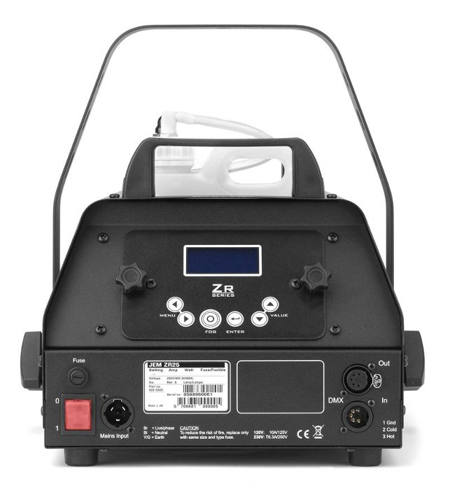1150W 2.5L Fog Machine