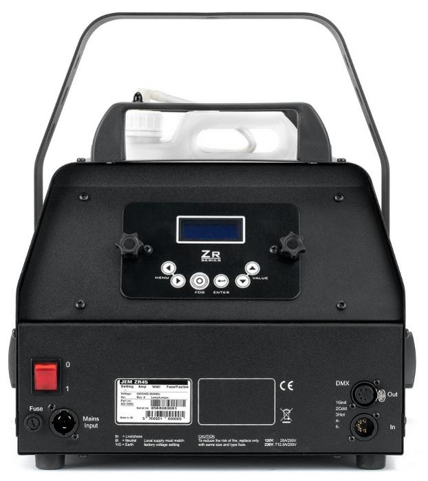 2000W 5L Fog Machine