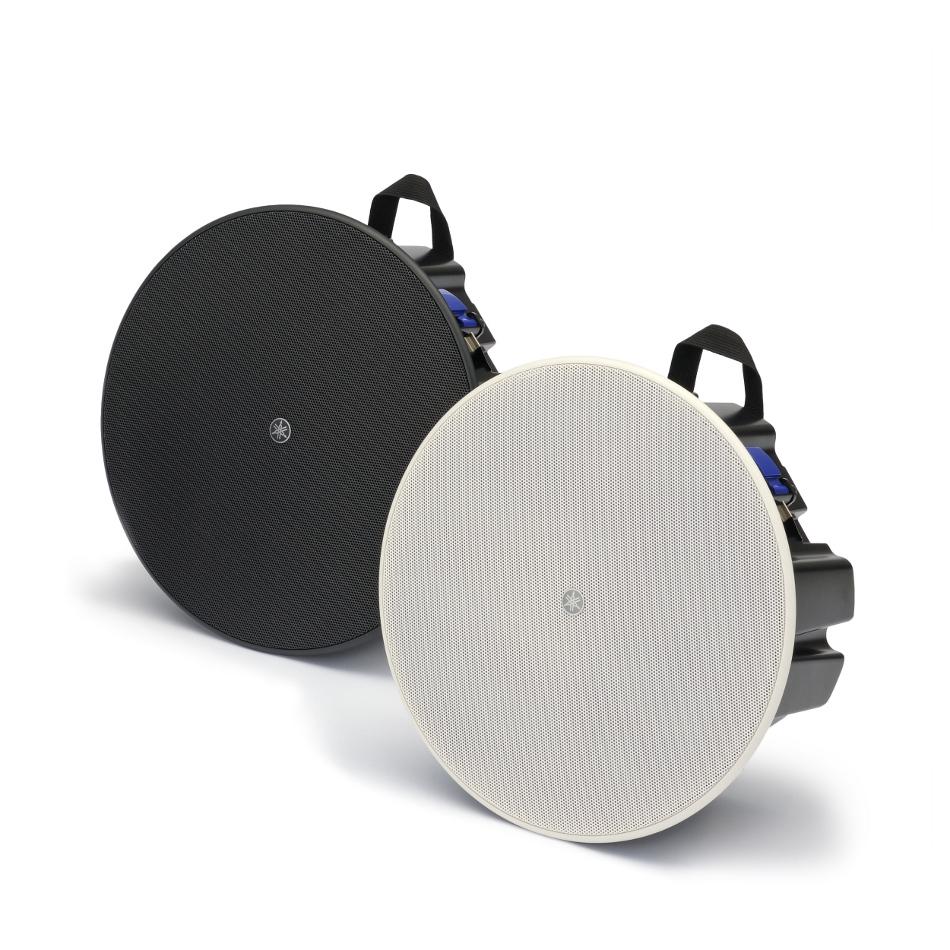 """3.5"""", Full-Range Ceiling Speaker, White"""