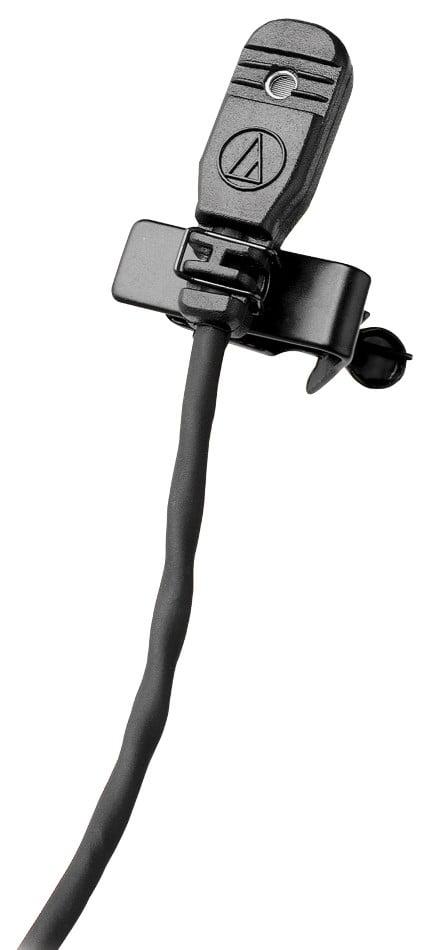 Miniature Lavalier Vocal Microphone, XLR connector