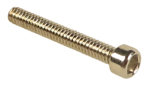 Intonation Saddle Screw for JTV-69