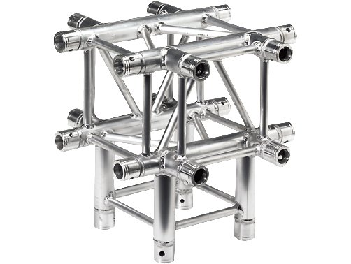 5 Way T-Junction for use with F34 Truss