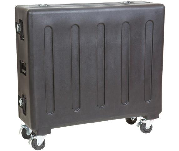 Roto-Molded Flight Case with Wheels for Yamaha TF5 Mixer