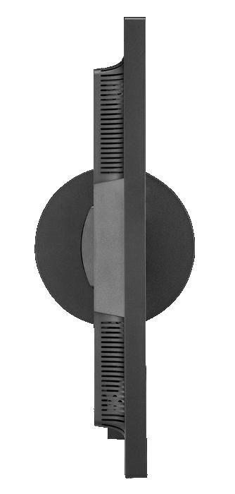"20"" Value IPS Desktop Monitor with Built-In Speakers in Black"
