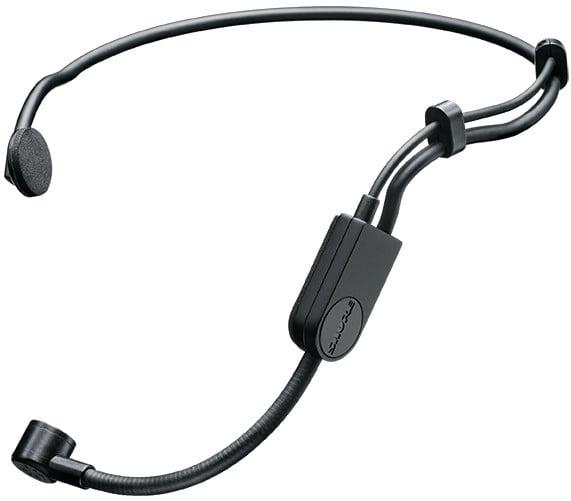 Shure PGA31-TQG Headworn Cardioid Condenser Microphone with TA4F Connector PGA31-TQG