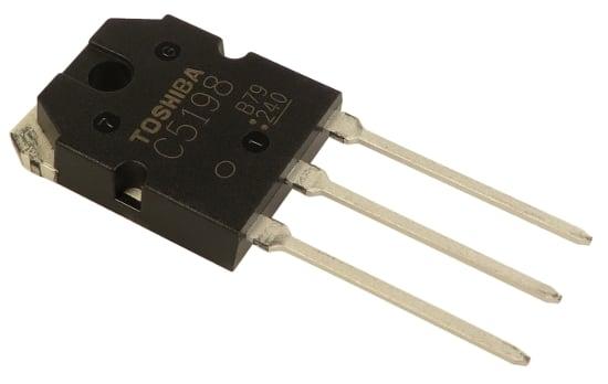 2SC5198F Transistor for RX-V575BL