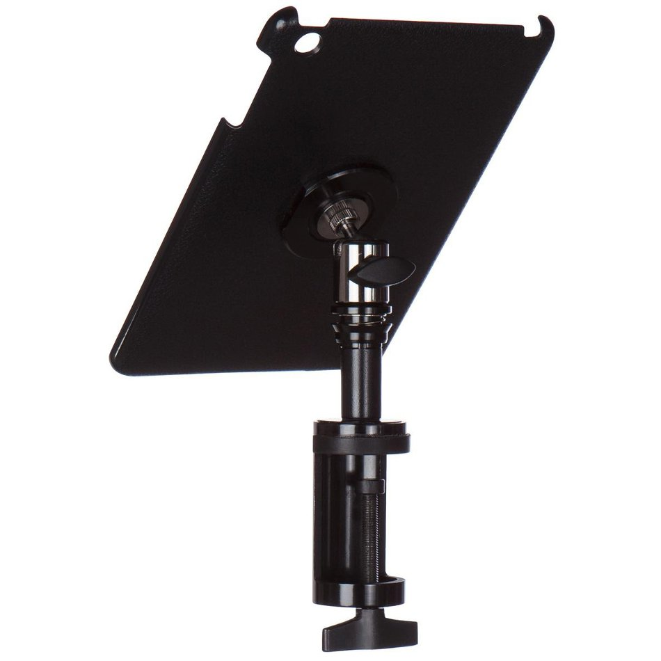 Snap-On iPad Mini Cover/Mount for Tabletop Surfaces with u-mount