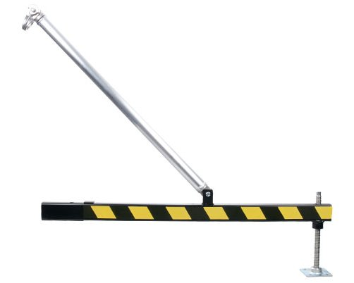 Outrigger with Foot & Leg Assist Arm