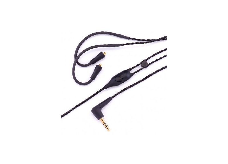 """64"""" Replacement Cable for ES/UMPro, Black"""