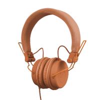 Closed-Back On-Ear DJ Headphones