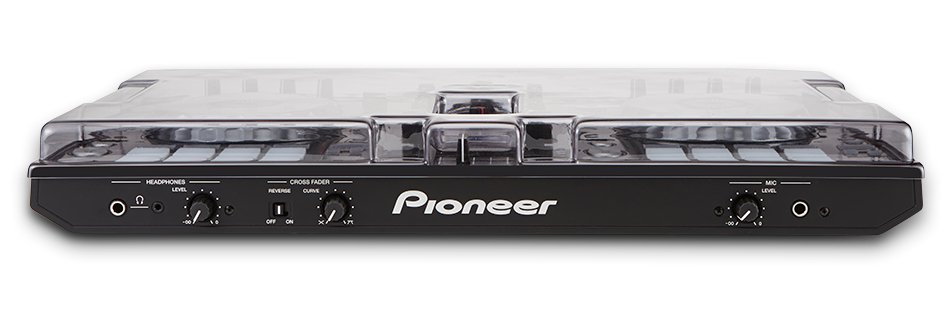 Protective Cover for Pioneer DDJ-SR Controller