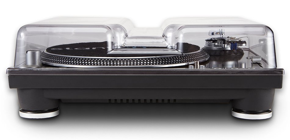 Protective Cover for Stanton STR8.150 & ST.150 Turntables