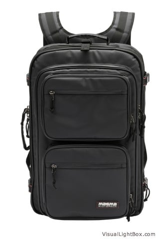 Large Backpack with Laptop Compartment