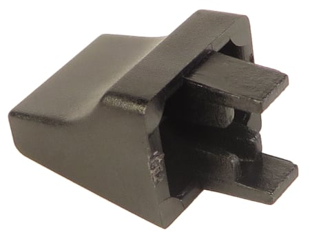 Black Fader Knob for XW-P1