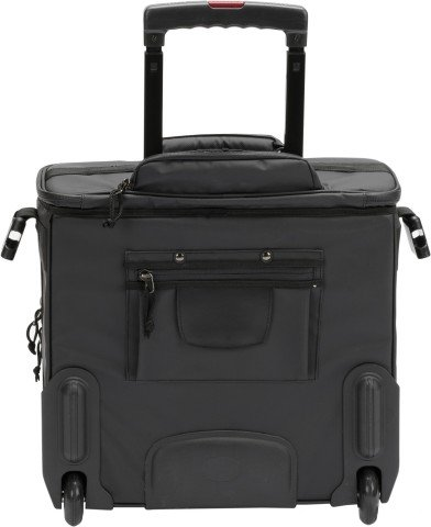 Rolling DJ Equipment Bag