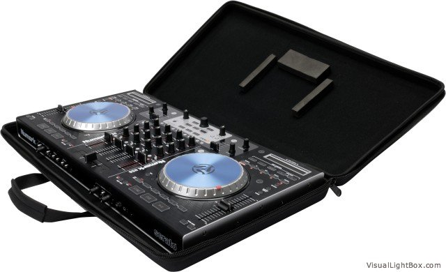 Extra Large Gig Bag for DJ Controllers