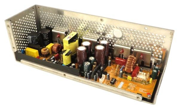Amp Module for Eurolive B212D, B215D, B312D, B315D