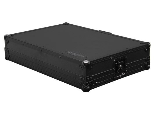 Black Label Series Low-Profile Flight Case for Numark NV