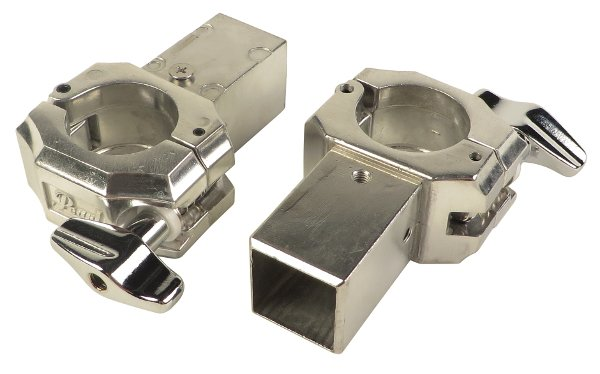 Icon Style Rack Replacement Clamp Assembly (Pair)