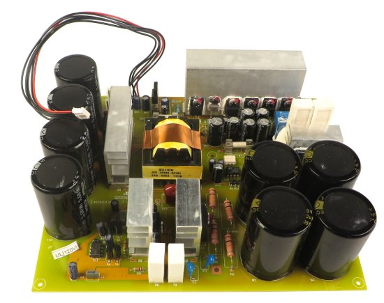 behringer q04 56508 07968 power supply for pmp3000 and pmp5000 full compass systems. Black Bedroom Furniture Sets. Home Design Ideas