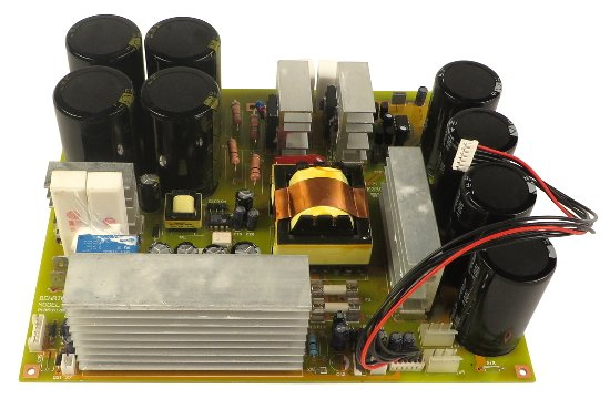 Power Supply for PMP3000 and PMP5000