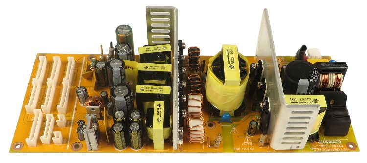 Power Supply  PCB for X32