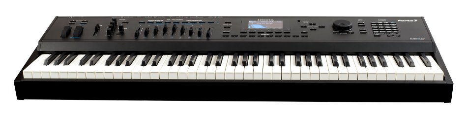 76-Key Fully-Weighted Digital Piano