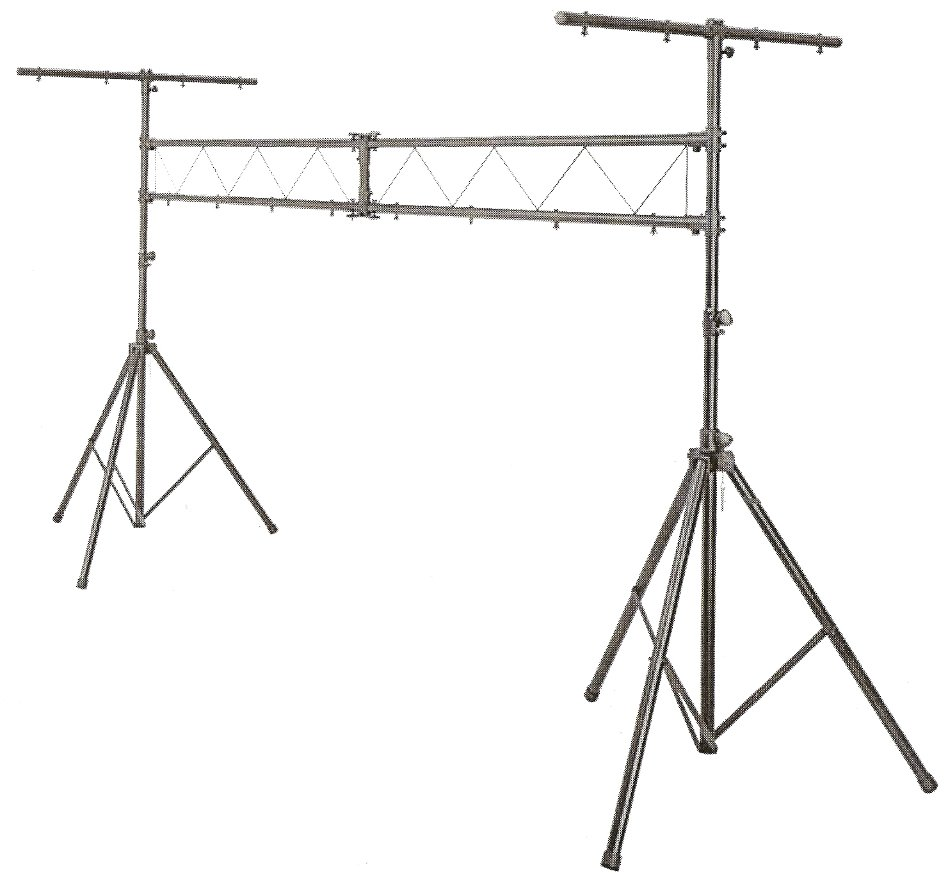 10 Foot Mobile Truss System