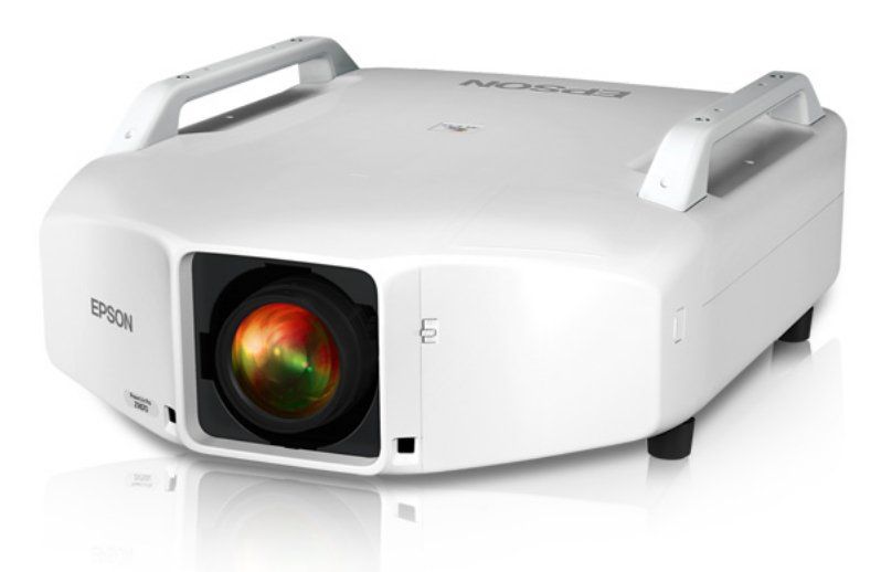 8700 Lumens XGA 3LCD Large Venue Projector without Lens
