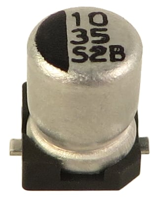 10UF SMD Capacitor