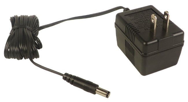 Power Supply for RNC1773