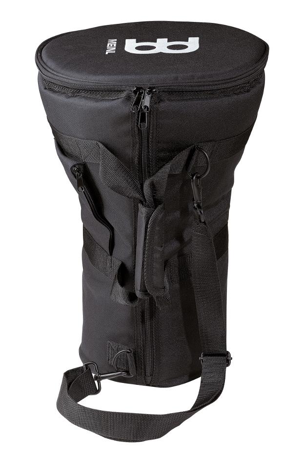Medium Doumbek Bag in Black