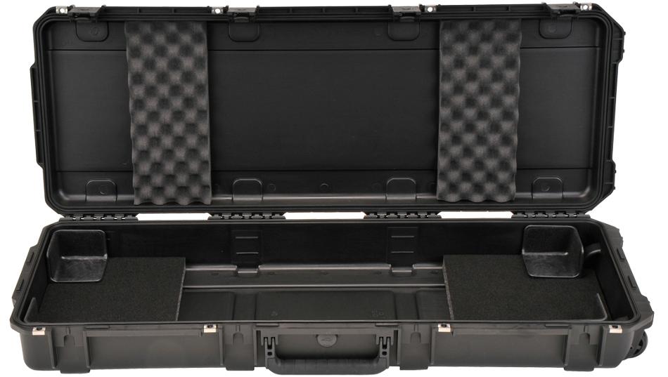 SKB Cases 3I-4214-KBD iSeries Waterproof 61-Key Keyboard Case 3I-4214-KBD
