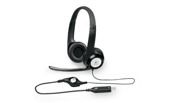 USB Headset, 981-000014