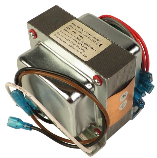 Yorkville CH1324  120-100 Power Transformer for YCV40 CH1324
