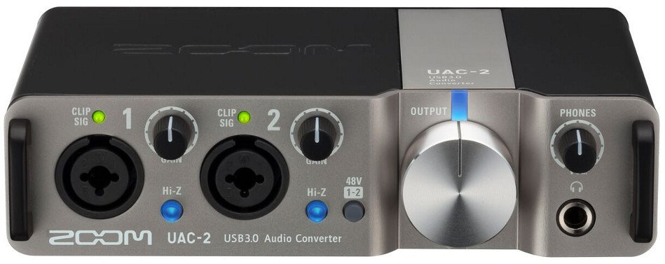 USB 3.0 SuperSpeed Audio Converter for Mac, PC, iPad