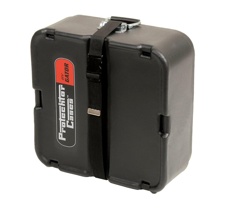 "Gator Cases GP-PC1406.5SD Classic Series 14"" x 6.5"" Snare Drum Case GP-PC1406.5SD"