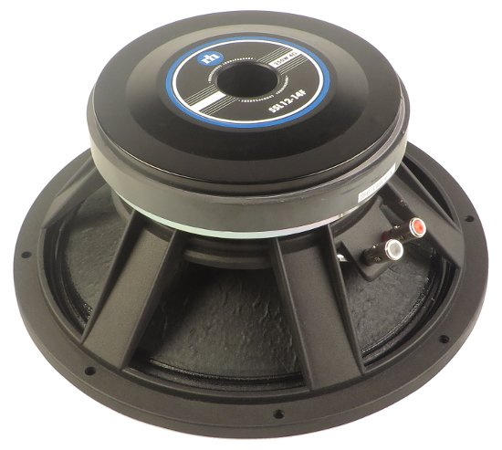 Woofer for CF/CFX121 and CF/CFX121M