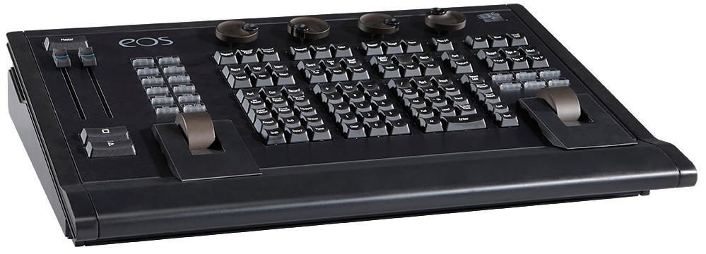 ETC/Elec Theatre Controls Eos Programming Wing Hardware Programming Console EOS-PGW