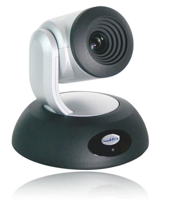 PTZ QUSB System with RoboSHOT 12 Camera