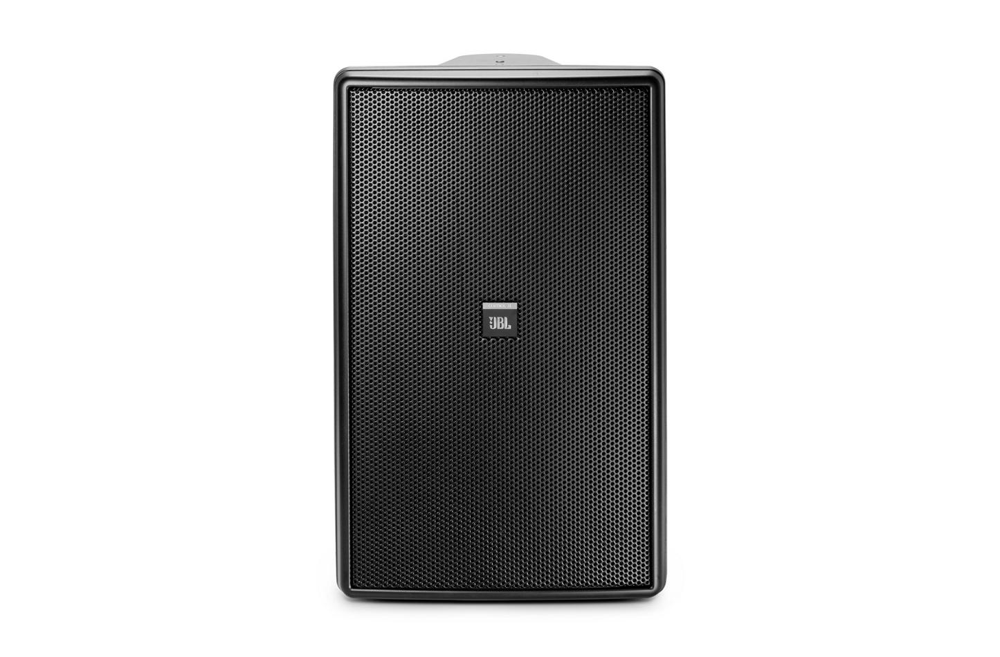 "2-Way, 10"" Surface Mount Speaker, Black"