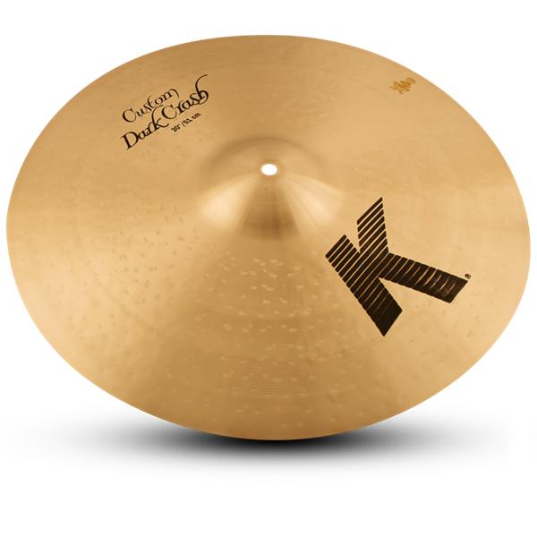 "20"" Dark Crash Cymbal"